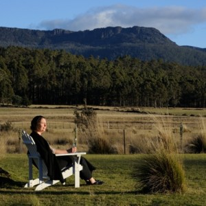Lodge accommodation Deloarine Tasmania