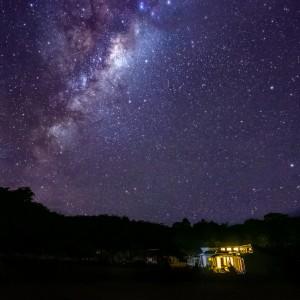 night skyEdit