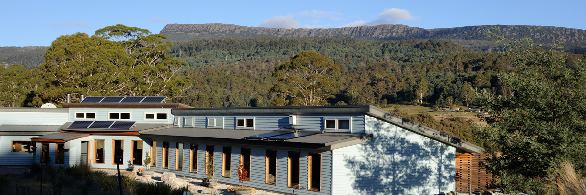 Forest Walks Lodge Deloraine Accommodation